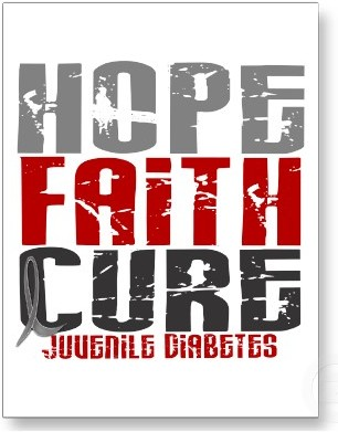 Juvenile Diabetes Logo