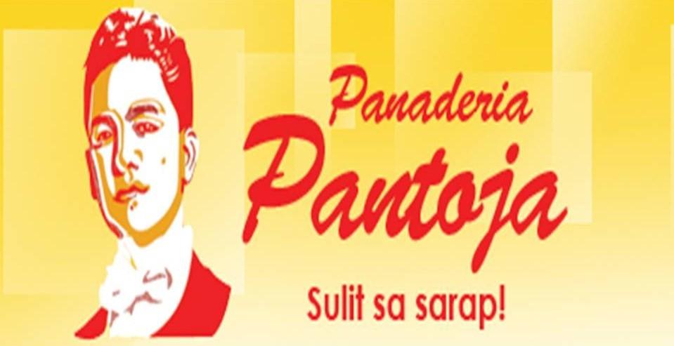 Panaderia Pantoja Logo Name Panaderia Pantoja